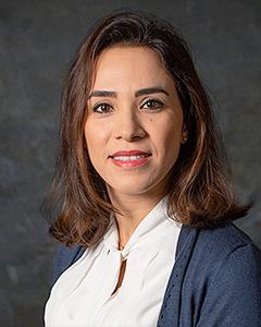 Fatemeh Saffari