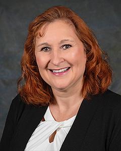 Judy Novero